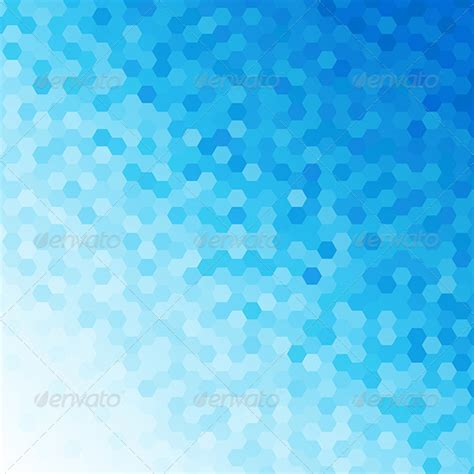 blue patterned origami paper blue toned background by snja graphicriver