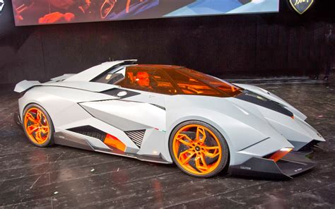 Lamborghini Egoista Hd Hd Cars Wallpapers Lamborghini Egoista