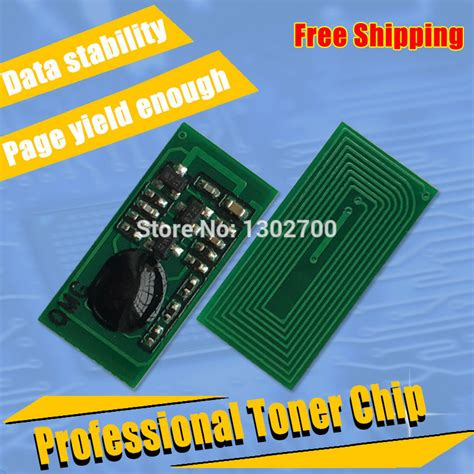 reset mp2500 888680 888683 888681 888682 toner cartridge chip for ricoh