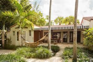 miami shores home for sale garden lagoon pool waterfalls