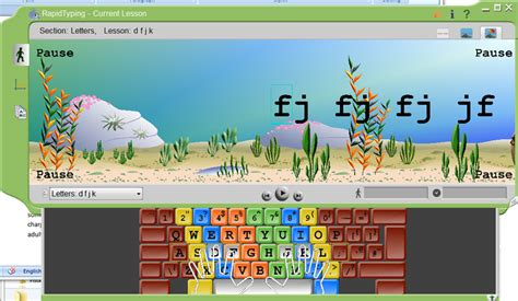 tutorial online rapid typing rapid typing tutor v3 1 1 software downloads techworld