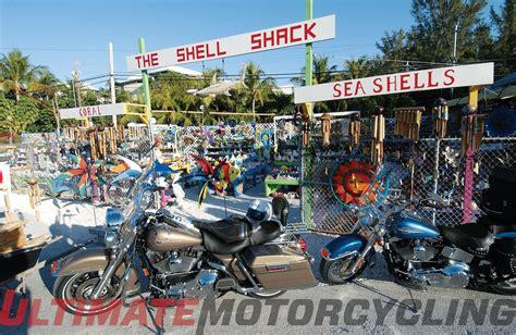 Harley Davidson West by Touring Key West On Harley Davidsons