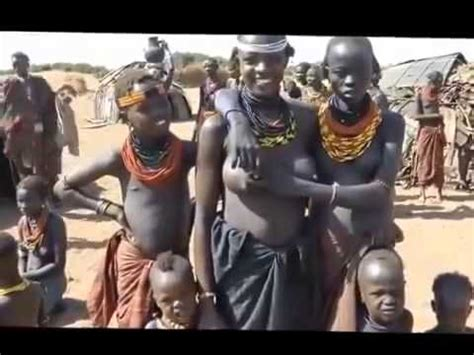 youtube african tribes african tribes the dassanech tribe who hunt bird youtube