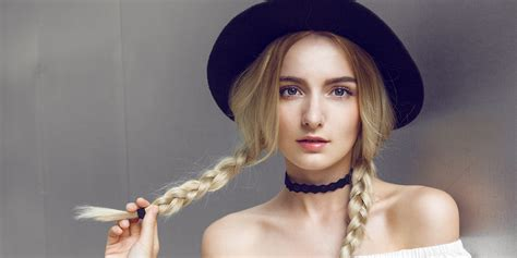 Best Hairstyles For Hats by Thr Best Hair Styles For Hats Matrix