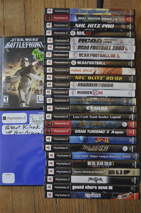 best for ps2 used playstation 2 prices free software