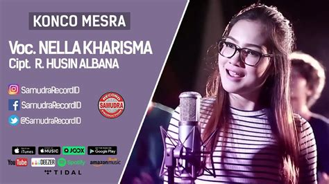 download mp3 gratis nella kharisma konco mesra nella kharisma konco mesra official music video mp3 10 30