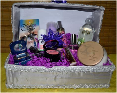 Daftar Make Up Inez by Puji Parcel Seserahan Alat Kosmetik