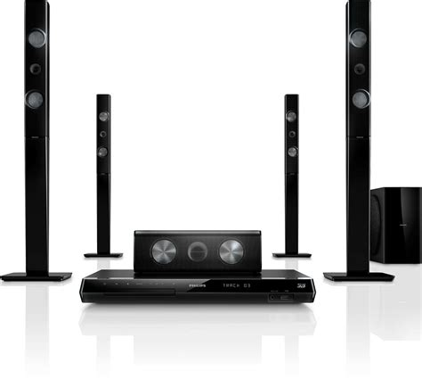 Home Theater Philips 5 1 home theater htb7590kd 98 philips