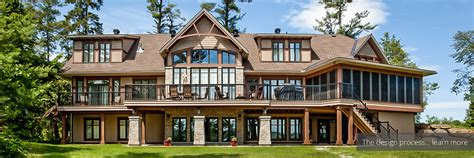 architectural designs inc jim bell architectural design inc ottawa custom homes cottages renovations additions
