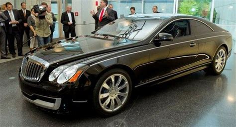 where to buy car manuals 2011 maybach 57 parking system 5 most expensive maybach cars ever built