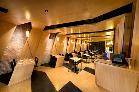 Modern Restaurant Design Ideas With Unique Simple Concept | modern restaurant design ideas with unique simple concept