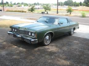1973 Ford Galaxie 500 1973 Ford Galaxie 500 Coupe Local Only