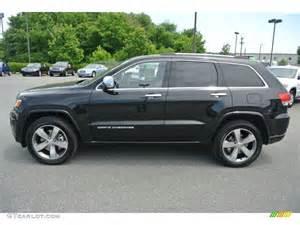 brilliant black pearl 2014 jeep grand