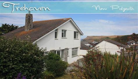 Polzeath Cottages To Rent by Cottage New Polzeath Trehaven Self Catering