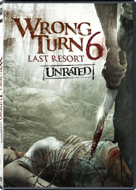 Film Online Wrong Turn 6 | wrong turn 6 last resort watch free movies download