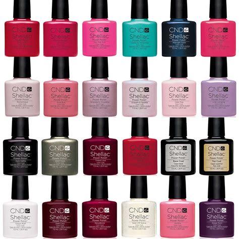 Creative Nail Design Colors