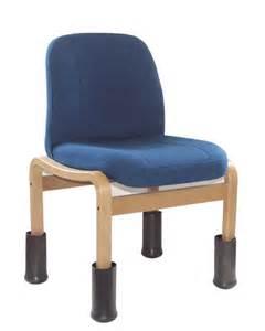 leg x chair raisers