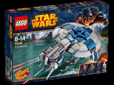 Lego Cb Toys Wars Vehicle Elite Corps Troopers 75047 75042 droid gunship lego wars wiki lego