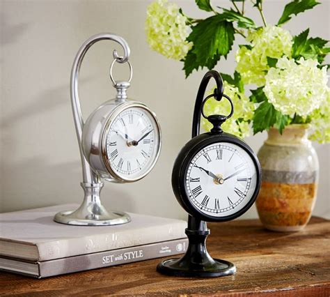 modern digital desk clock clocks decorative clocks shelf clock clock