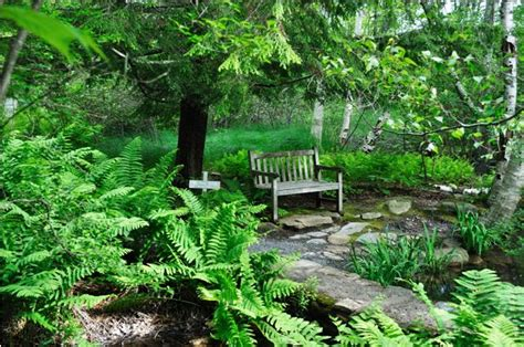 Gardens Of Acadia by The Gardens Of Acadia