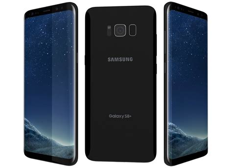 Samsung Galaxi S8 Plus 64 Gb samsung galaxy s8 plus 64gb g955f smartphone lifelock