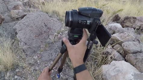 Nikon P900 Tripod Mount by Nikon Coolpix P900 Tripod Mount Fix And How To Level It Out