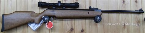Bsa Contender 4x32 new inc walther 4x32 scope 163 poa