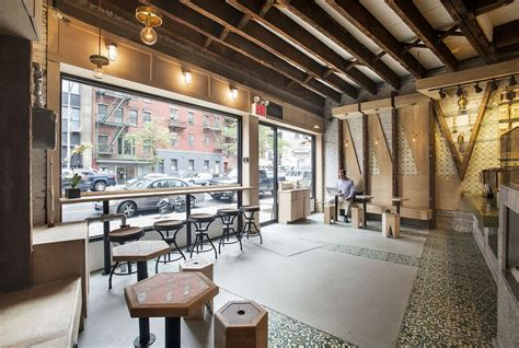 design cafe new york iconic cafe designed by studio vural in soho design father