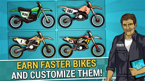 mad skills motocross download mad skills motocross 2 v2 5 8 apk mod android down