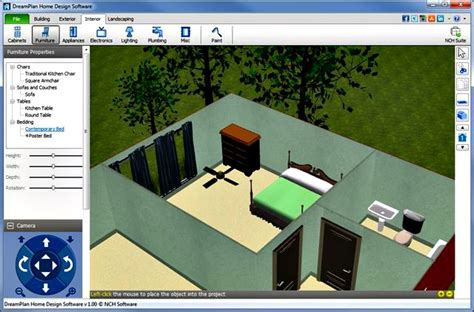 Home Design 3d Para Windows Xp by Dreamplan Home Design Crea Planos 3d Para Interiorismo Y