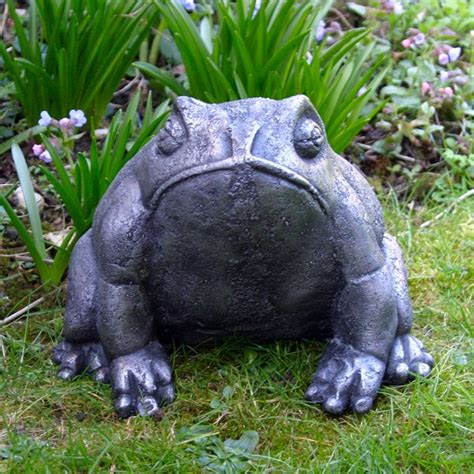 backyard ornaments large metal frog garden ornament unusual garden ornaments