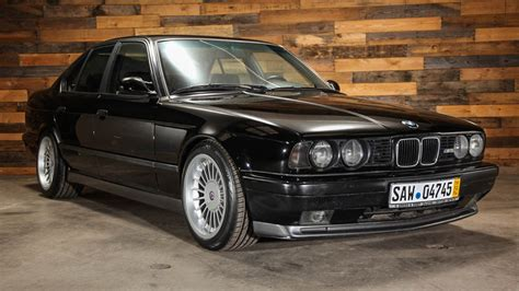 Detroit Home Design Awards 2016 by 1991 Bmw E34 M5 Euro Spec For Sale On Ebay Photo Gallery