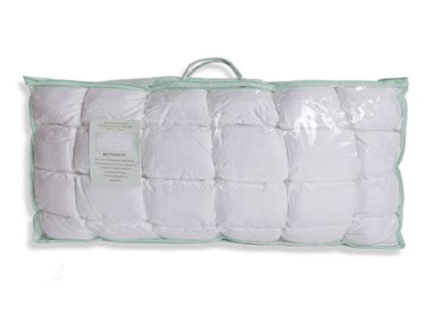 bamboo bed pillows bamboo pocket pillow crendon beds furniturecrendon
