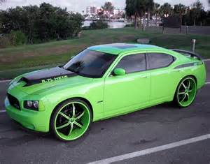 Dodge Charger Paint Dub Gallery