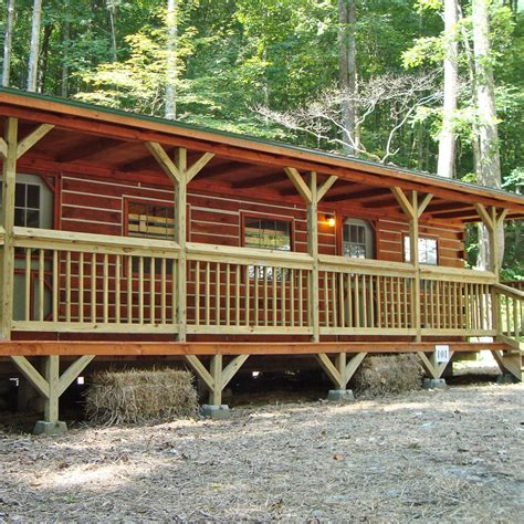 Ace Adventure Cabins by Cabins Cottages Cing Ace Adventure