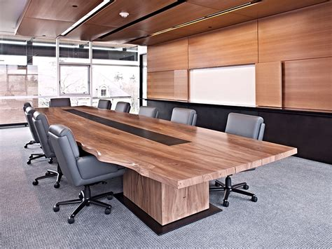 Wooden Meeting Table Wood Conference Tables Meyer Reclaimed Wood Furniture
