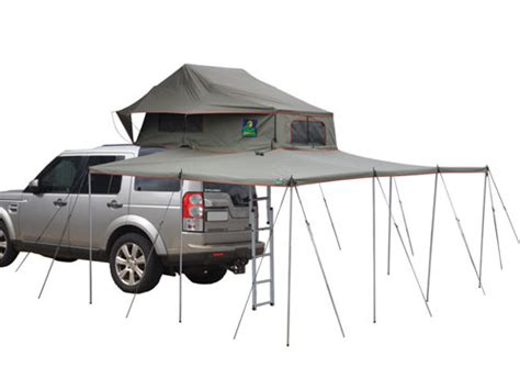 Howling Moon Awning by Awnings Howling Moon