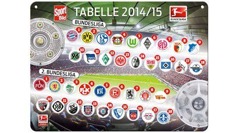 live tabelle 2 bundesliga sport bild mit magnet tabelle bundesliga sport bild