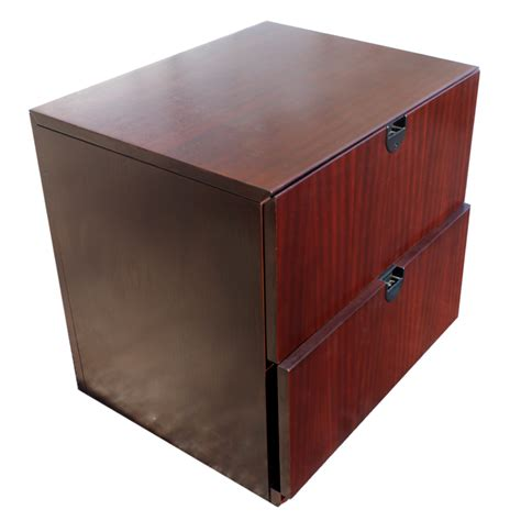 walnut filing cabinet neiltortorella