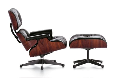 Eames Lounge Chair And Ottoman Eames Lounge 670 Chair Ottoman Inspired By Charles Eames