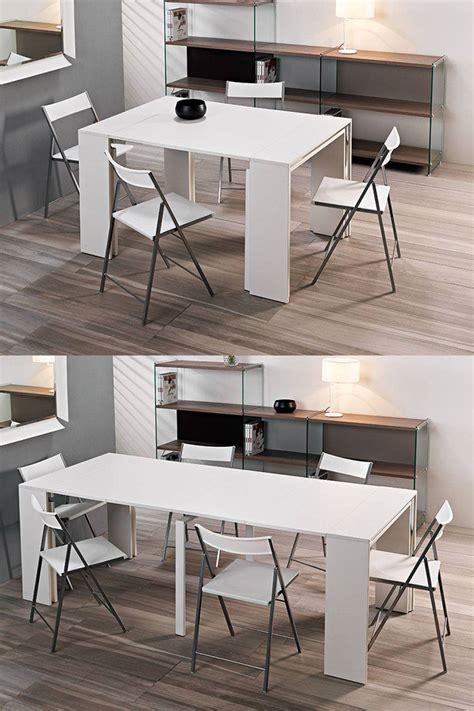 tavoli per soggiorni moderni tavolini soggiorno moderni allungabili tavolo bianco