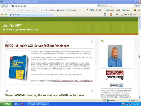 pattern asp net how do i implement the ajax paging pattern asp net
