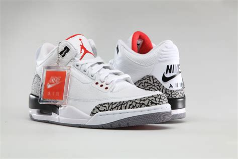 All 3s where to buy the air iii retro 88 sneakernews