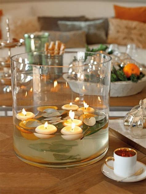 candles and home decor easy christmas candle decorating ideas candle