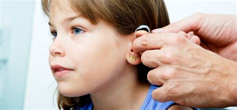 hairstyle that covers hearing aid wearer the variety of style choice and technology of hearing devices