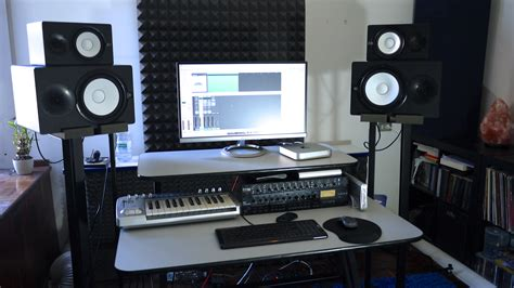 Home Design Studio Can T Be Installed On The Disk Yamaha Hs 50 For Beatmakers Hip Hop Artists