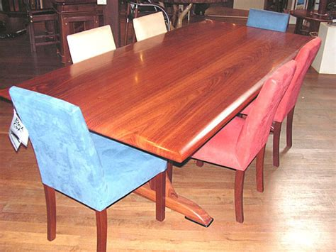 Jarrah Boardroom Table Jarrah Refectory Table Dining Boardroom Tables Boranup Gallery