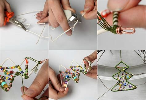easy diy tree decorations tree ornaments 20 easy diy ideas