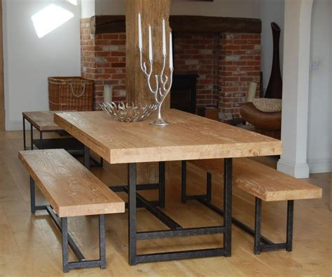 bench seat table set dining set with bench seat home ideas