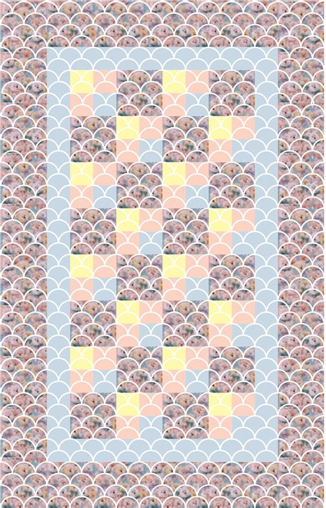 Baby Quilt Patchwork - allover machine quilting designs kathy k wylie quilts